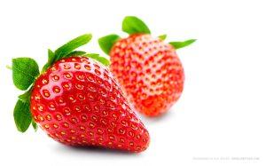 buah-buahan sangat dianjurkan ketika sahur