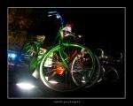 sepeda perjuangan